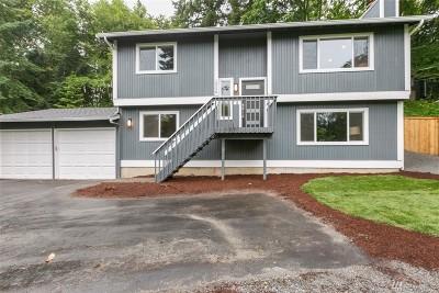 Lake Forest Park Single Family Home For Sale: 19327 Ballinger Wy NE