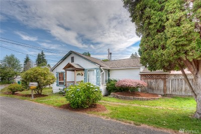 Marysville Single Family Home For Sale: 7313 49th Dr NE