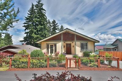 Langley Single Family Home Pending Inspection: 3783 Morning Glory Lane