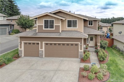Maple Valley Single Family Home For Sale: 22435 SE 281st Ct