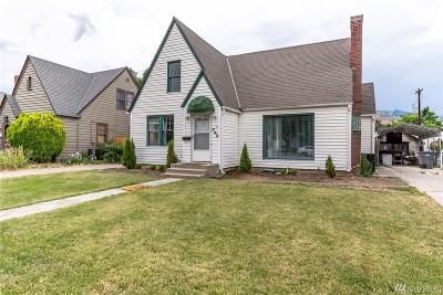 Single Family Home For Sale: 758 Monroe