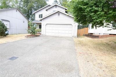 Tacoma Single Family Home For Sale: 16416 18th Ave E