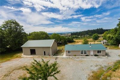 Oak Harbor Single Family Home Pending: 37895 Sr20
