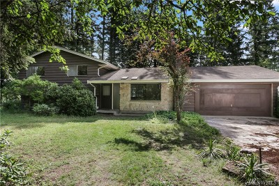 Maple Valley Single Family Home For Sale: 24038 212th Ave SE