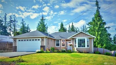 Camano Island Single Family Home For Sale: 324 Dunbar Lane