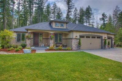 Auburn Single Family Home For Sale: 33405 220th Place SE