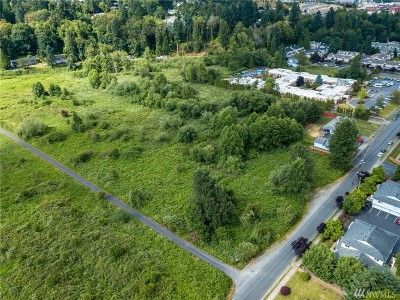 Puyallup Residential Lots & Land For Sale: 1114 12th St SE