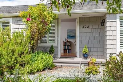 Single Family Home For Sale: 302 NE 4th St