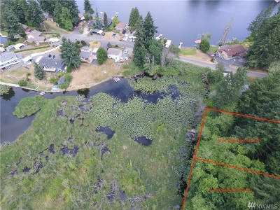 Olympia Residential Lots & Land For Sale: 6111 Lake Saint Clair Dr