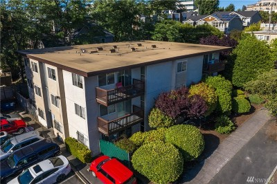 King County Multi Family Home For Sale: 1803 14th Ave