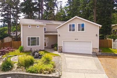 Anacortes Single Family Home For Sale: 6014 Sandra Ct