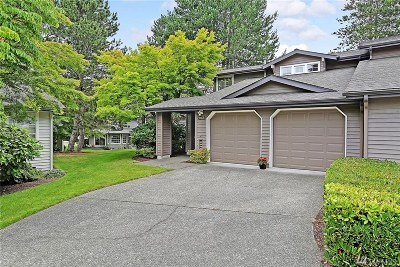 Bellevue Single Family Home For Sale: 11408 SE 66th St