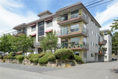Seattle Multi Family Home For Sale: 2116 N 112th St