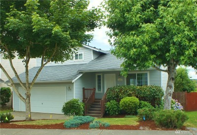 Single Family Home Sold: 5024 60th Ave NE