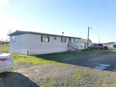 Burlington Single Family Home For Sale: 12637 Pulver Rd
