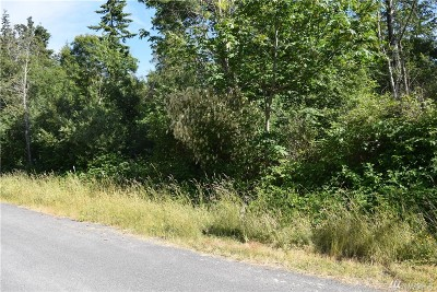 Camano Island Residential Lots & Land For Sale: Woodland Dr