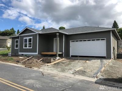 Manson Single Family Home For Sale: 216 Village Dr