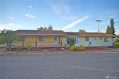 Marysville Single Family Home For Sale: 8124 47th Ave NE