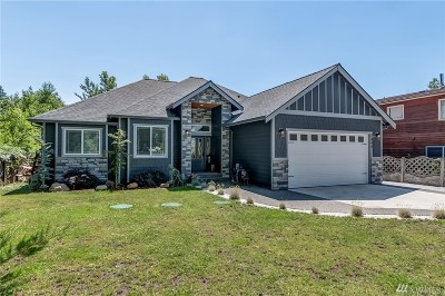 Maple Falls Single Family Home For Sale: 7845 Chisholm Trail