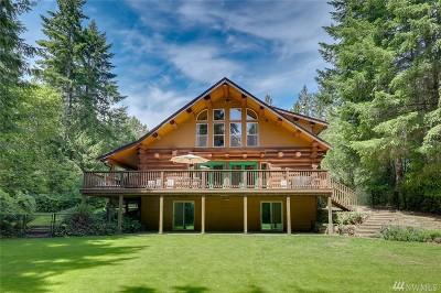 Poulsbo Single Family Home For Sale: 2436 Dove Glen Lane NW