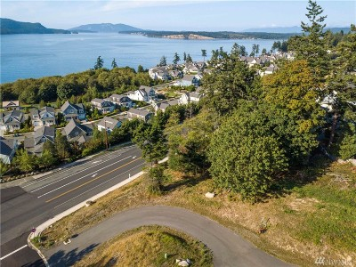 Skagit County Residential Lots & Land For Sale: 1505 Harbor View Ct