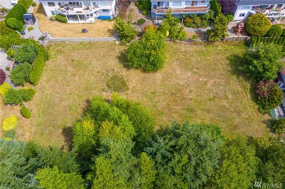 Skagit County Residential Lots & Land For Sale: 4608 Bryce Dr