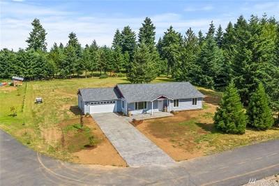 Winlock Single Family Home For Sale: 111 Shiloh Rd