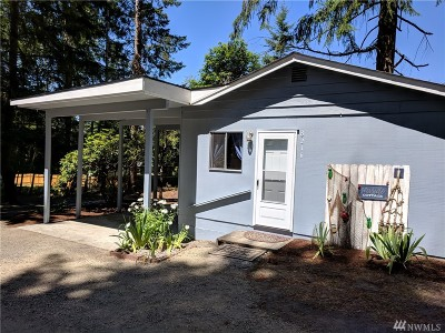 Pierce County Single Family Home For Sale: 8216 175th Ave SW