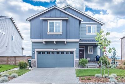 Edgewood Single Family Home For Sale: 2836 81st Av Ct E