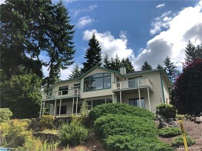 Silverdale Single Family Home For Sale: 1806 Zephyr Lane