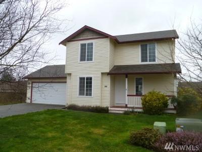 Sedro Woolley Single Family Home Pending Inspection: 422 Klinger St
