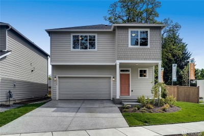 Marysville Single Family Home For Sale: 5664 95th Place NE