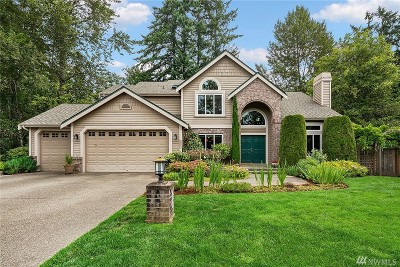 Issaquah Single Family Home For Sale: 690 NW Datewood Dr