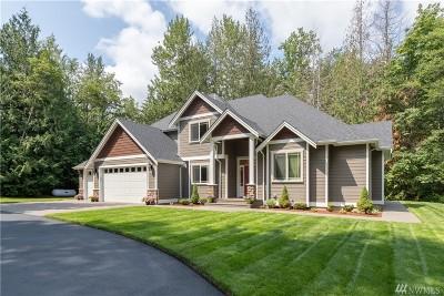 Bellingham Single Family Home For Sale: 5057 Sand Rd