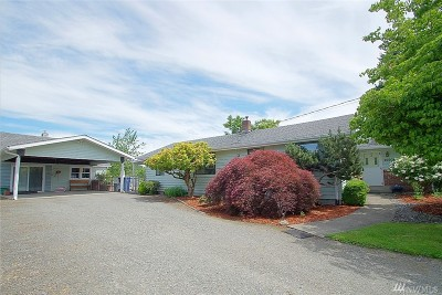 Enumclaw Single Family Home For Sale: 26904 SE 432nd St