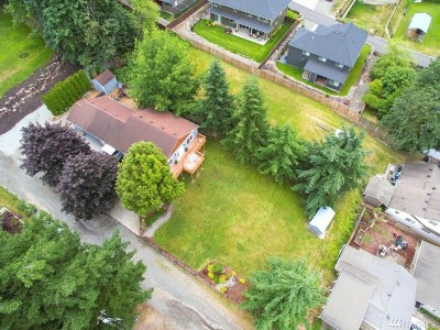 Black Diamond Single Family Home For Sale: 32212 5th Ave