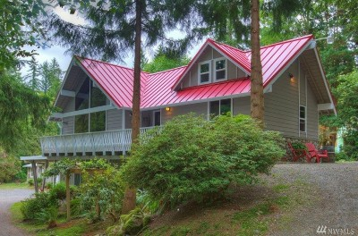 Maple Valley Single Family Home For Sale: 20624 231st Ave SE