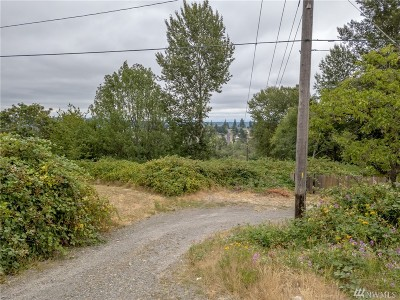 Tacoma Residential Lots & Land For Sale: 1411 E Morton St Ct