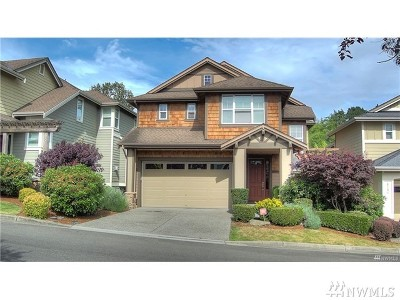 Mukilteo Single Family Home For Sale: 6765 Waterton Cir