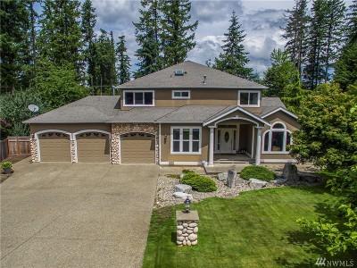 Black Diamond Single Family Home For Sale: 23418 SE 289th St