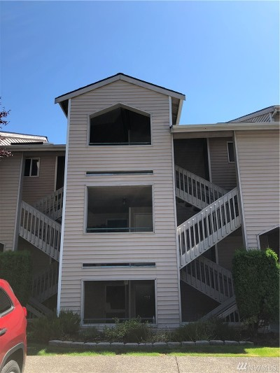 Federal Way Condo/Townhouse For Sale: 1825 S 330th St #A302