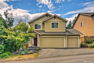 Tumwater Single Family Home Pending Inspection: 1253 Susitna Lane SW