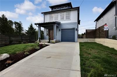 Tacoma Single Family Home For Sale: 2246 E Fairbanks St