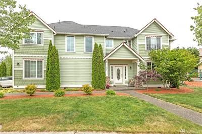 Bonney Lake Single Family Home For Sale: 11503 179th Av Ct E