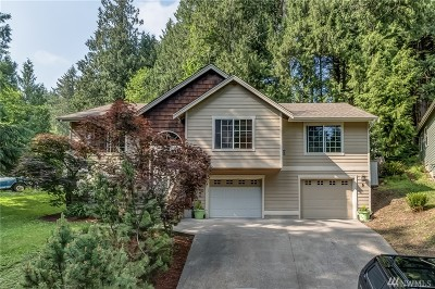 Bellingham Single Family Home Pending Inspection: 9 Meadow Ct