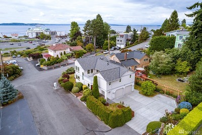 Mukilteo Single Family Home For Sale: 601 3rd St