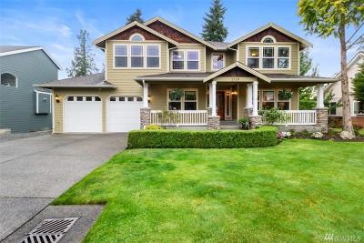 Edgewood Single Family Home For Sale: 1728 109th Av Ct E