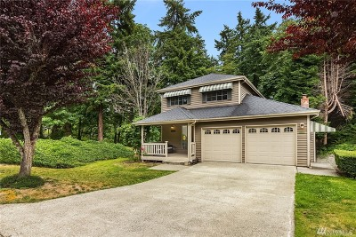 Kirkland Single Family Home For Sale: 1514 7th St