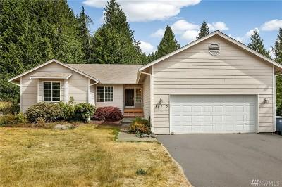 Gig Harbor Single Family Home For Sale: 12715 131st Street Kp N