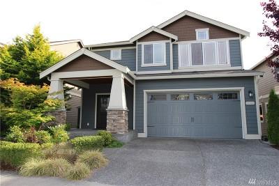 Mukilteo Single Family Home For Sale: 4764 Arbors Cir